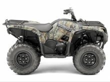 Фото Yamaha Grizzly 700 EPS  №11