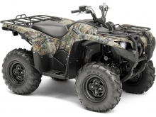 Фото Yamaha Grizzly 700 EPS  №12