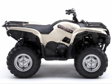 Фото Yamaha Grizzly 700 EPS  №15