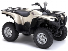 Фото Yamaha Grizzly 700 EPS  №16