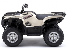 Фото Yamaha Grizzly 700 EPS  №18