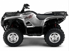 Фото Yamaha Grizzly 700 EPS  №2