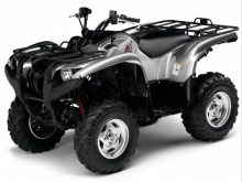 Фото Yamaha Grizzly 700 EPS  №3